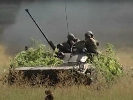В ДНР рассказали о ситуации на фронте после начала перемирия