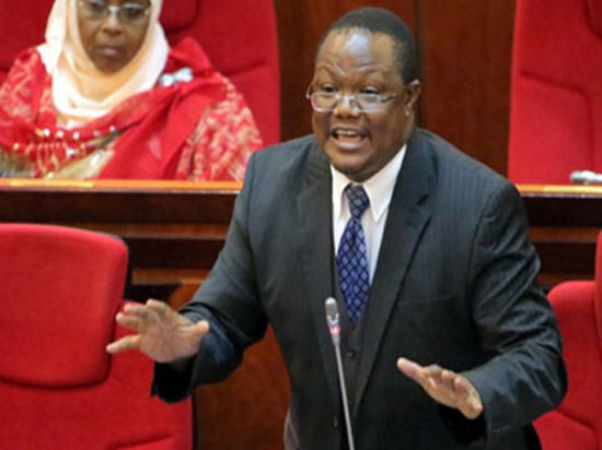 В открытую для россиян Танзанию после покушения вернулся лидер оппозиции