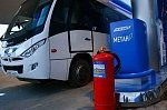 Втрое увеличили субсидии регионам для перевода автомобилей на газ
