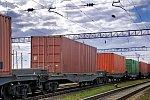 В России будут субсидировать транзитные железнодорожные перевозки контейнеров
