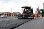 Правительство выделило около 5 млрд рублей на развитие дорог в регионах