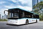 «Группа ГАЗ» разработала автобус на сжиженном природном газе