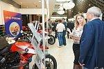 Выставка форума «Безопасность на транспорте»: технологические решения будущего для транспортной безопасности