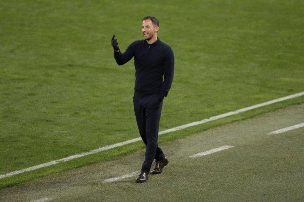 Тедеско признан лучшим тренером РПЛ в августе