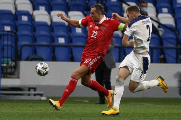 Билялетдинов: Сборная России не показала лучшей игры на старте Лиги наций