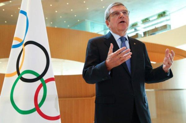 Глава МОК: Мы нацелены на успешные и безопасные Игры в Токио