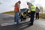 Более 50% контрактов на ремонт дорог по нацпроекту предусматривают использование современных технологий и материалов