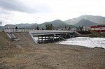 В Республике Алтай открыты два новых мостовых перехода