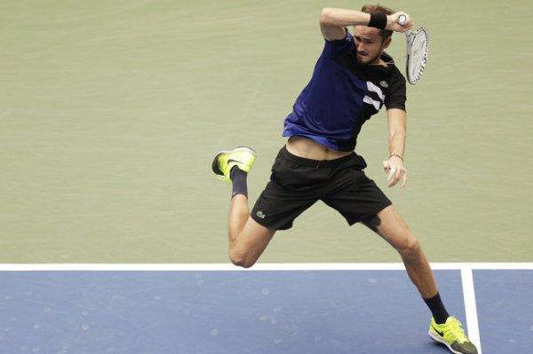 Тарпищев: Шансы Медведева на выход в финал US Open равны 50%
