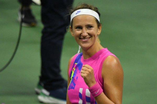Азаренко обыграла Уильямс в полуфинале US Open