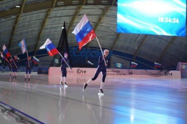 Иркутская область и Минспорта РФ заключили соглашение о стратегическом партнерстве