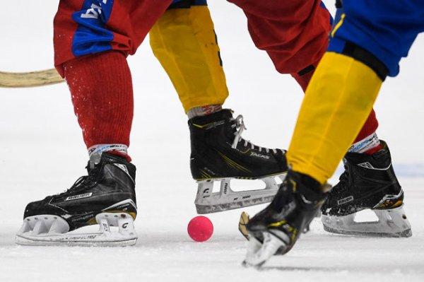 Чемпионат мира по хоккею с мячом в Иркутске отменен