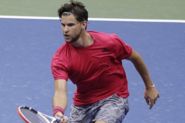 Доминик Тим стал новым чемпионом US Open