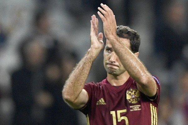 Против экс-футболиста Романа Широкова возбудили уголовное дело