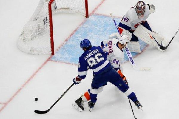 Сергей Гончар: Наши вратари сейчас востребованы в НХЛ