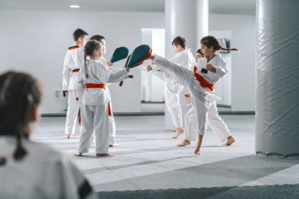 В Югре откроют многофункциональный спортивный комплекс для детей