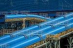 АО «Восточный Порт» установило дополнительные 4 установки пылеулавливания стоимостью 200 млн руб.