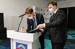 Компания «Норд Стар» официально стала первым резидентом Арктической зоны РФ