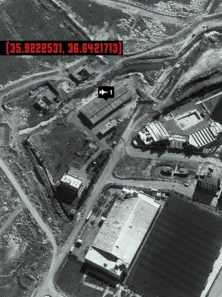 Эксперты предположили, как ВКС России в Сирии находят лагеря джихадистов