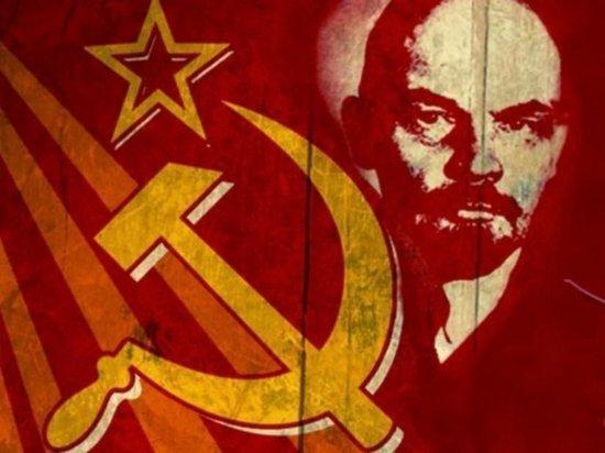 В Соединенные Штаты забрел призрак коммунизма