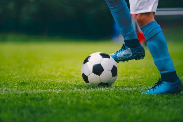 В Сочи установили три рекорда, сыграв 25-часовой футбольный матч