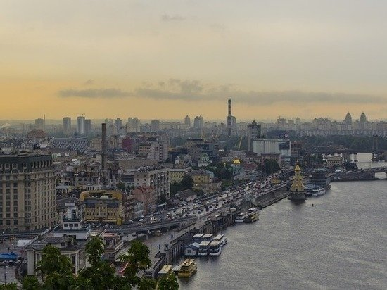 Киев анонсировал создание международной площадки для обсуждения принадлежности Крыма