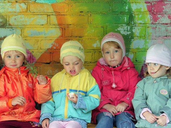 В Госдуме предложили компенсировать россиянам стоимость частных детсадов