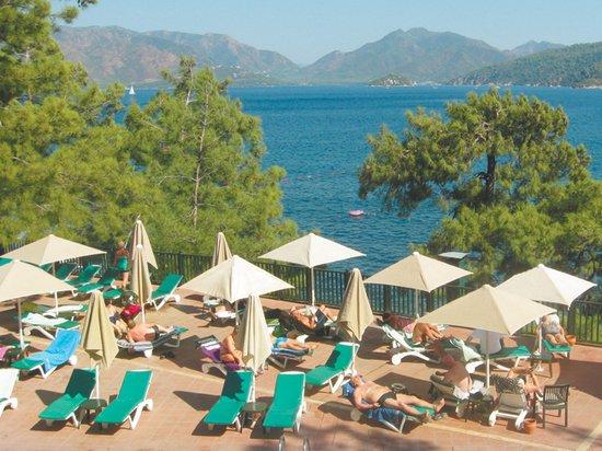 Названы цены на отдых в бархатный сезон в разных регионах