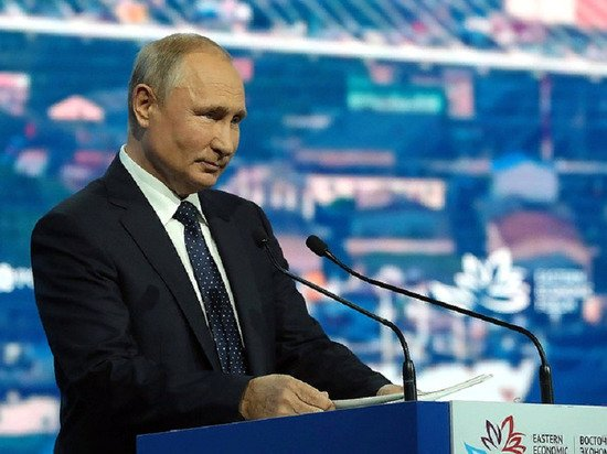 Видеообращение Путина на 75-й сессии Генассамблеи ООН запланировано седьмым
