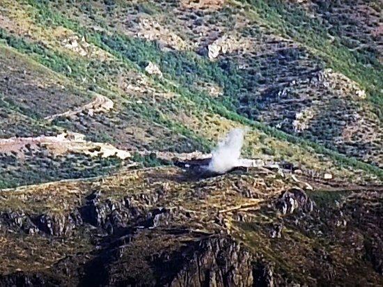 Турция начала мобилизовать исламистов для войны в Карабахе
