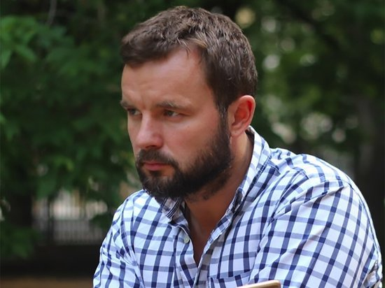 США заявили о необходимости освободить политтехнолога Шклярова, задержанного в Белоруссии