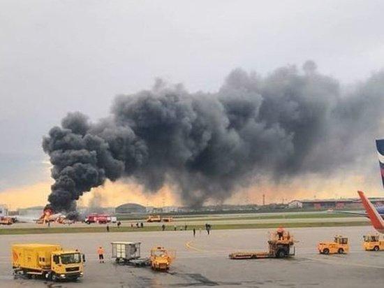 В суд над пилотом сгоревшего «Суперджета» пригласили потерпевших