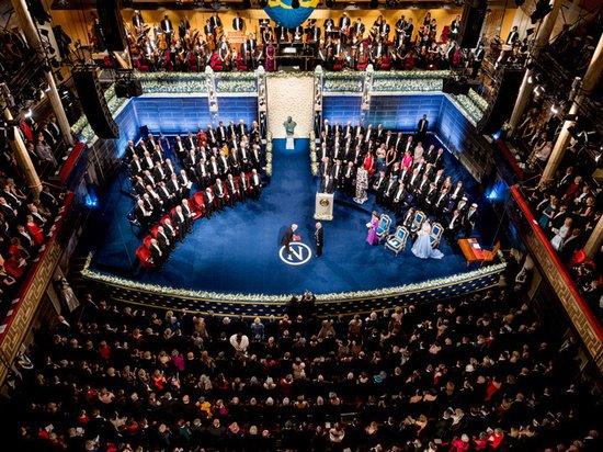 Нобелевская премия «на удаленке»: коронавирус изменил правила вручения