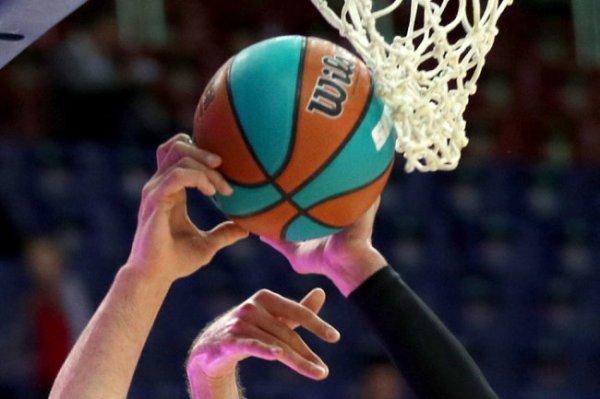 Баскетболисты ЦСКА разгромили
