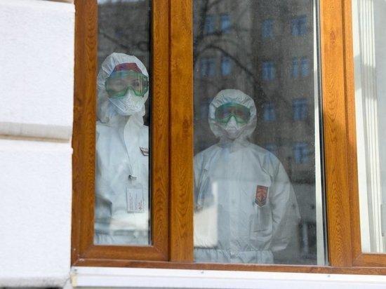 В Чехии от COVID-19 за сутки скончалось рекордное количество человек