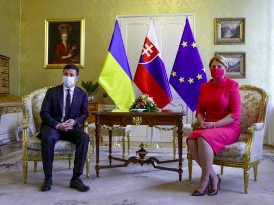 Зеленский сообщил о второй волне коронавируса на Украине