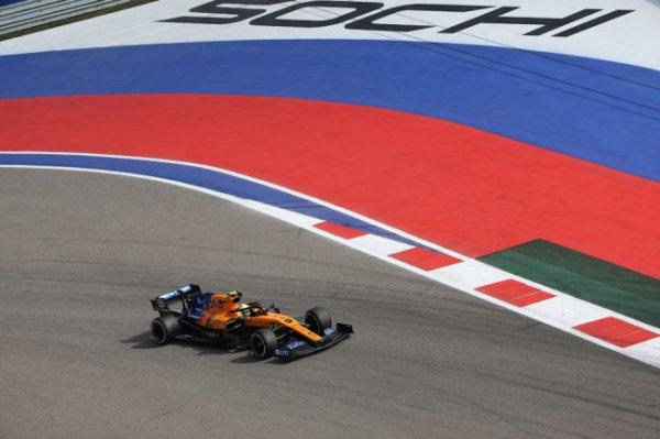 В Сочи на выходных пройдет десятый этап чемпионата