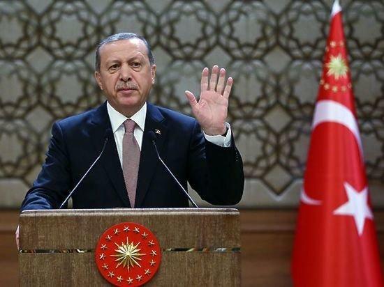 Эрдоган потребовал от Армении освободить оккупированные территории Азербайджана