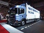 Scania полностью перевела свои заводы на альтернативные виды топлива