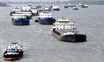 Испытания беспилотных судов будут проходить в 11 субъектах России
