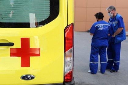 Двое членов экипажа плавучего крана погибли во время тайфуна в Приморье