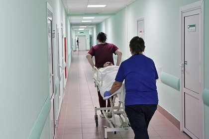 Российский школьник-инвалид сгорел в машине дедушки