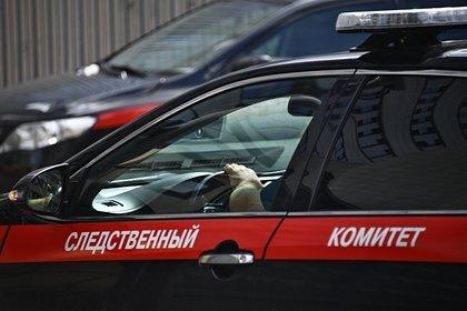 Пара сорвалась с крыши и погибла в Санкт-Петербурге