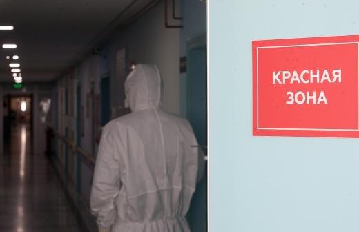 Президент России наградил 20 медиков за борьбу с коронавирусом