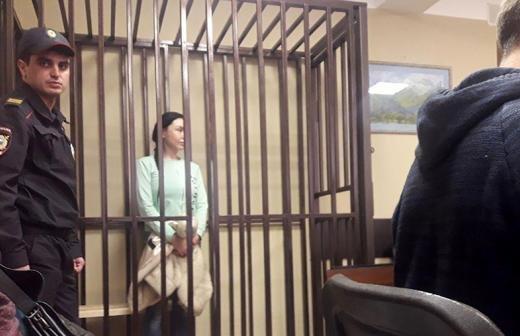В Москве двух человек осудили за незаконное проведение абортов