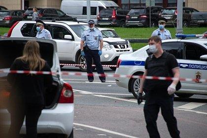 Сына российского вице-губернатора уволили после смертельной аварии