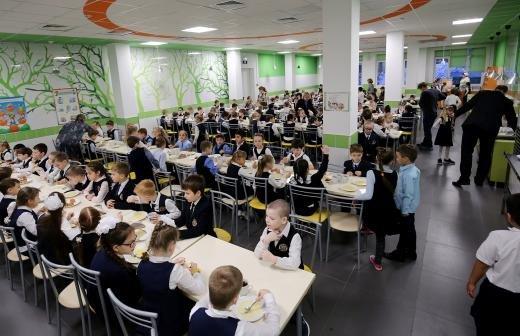 Путин сообщил об увеличении бюджетных мест в вузах на 33 тыс.