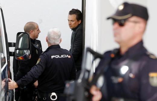 Обвиняемого в краже нефти главу федерации ММА Оренбуржья отпустили под домашний арест