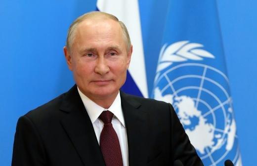 Путин напомнил об ответственности губернаторов за эпидемиологическую ситуацию