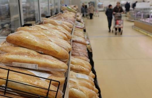 В Госдуме предложили выдавать продуктовые сертификаты малообеспеченным